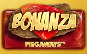 Игровой автомат Bonanza Megaways