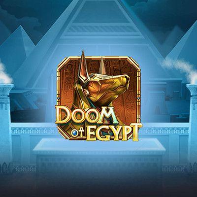 Игровой автомат Doom of Egypt