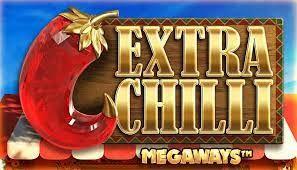 Игровой автомат Extra Chilli Megaways