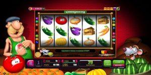 Игровой автомат Green Grocery