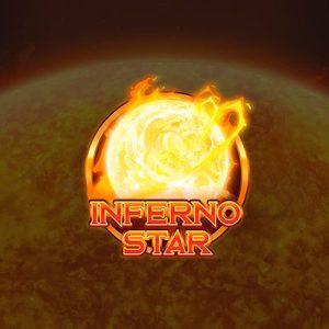 Игровой автомат Inferno Star