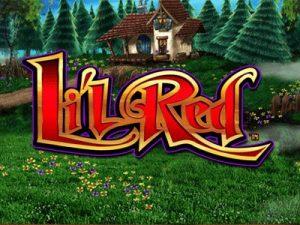 Игровой автомат Li'l Red Riches
