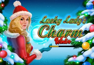 Игровой автомат Lucky Lady's Charm Winter