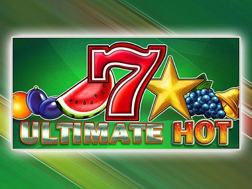 Игровой автомат Ultimate Hot